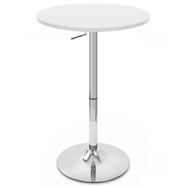 Table de Bar Chrome - Ambassador