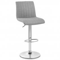 Chaise de Bar Tissu - Debut