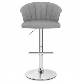 Chaise de Bar Faux Cuir - Symphony