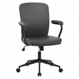 Chaise de Bureau Faux Cuir - Ricardo