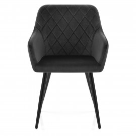 Fauteuil Velours - Shelby