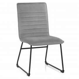 Chaise Velours - Chevelle